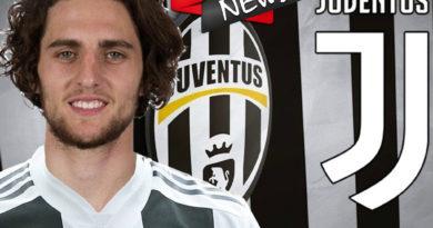 Adrien rabiot, Juventus, Prancis, PSG, Gigi Buffon, Manchester United, Turin, Klub