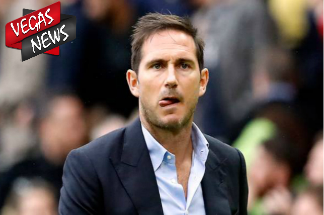 Frank Lampard, Liga Inggris , Premier League, Chelsea, Berita Bola, Berita Terbaru, Vegas338 News