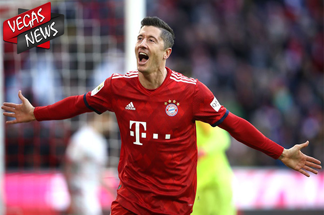Bayern Munchen, Dortmund, Bundesliga, liga jerman, vegas338 news