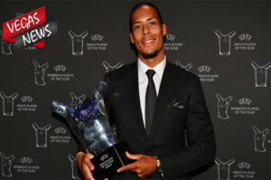virgil van dijk, liverpool, uefa best player, messi, ronaldo, liga inggris, liga champions, berita popular