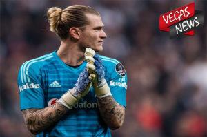 loris karius, liverpool, besiktas, liga eropa, liga champions, berita bola, vegas338 news