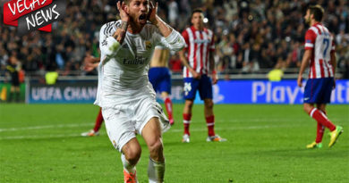 real madrid, atletico madrid, sergio ramos, diego simeone, derby madrid, liga spanyol, vegas338 news