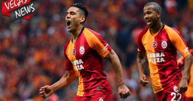 galatasaray, real madrid, falcao, liga champions, zidane, vegas338 news