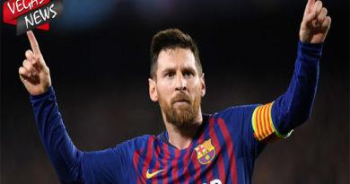 Lionel Messi, Barcelona, Slavia Prague, Liga Champions, Ernesto Valverde, Cristiano Ronaldo, Berita Bola, Vegas338 News