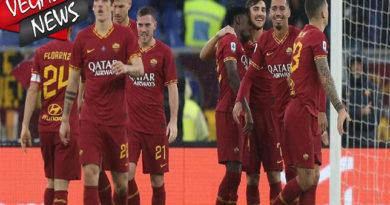 AS Roma, Liga Europa, Berita Bola, Berita Terkini, Vegas338 News,