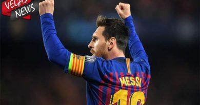 Barcelona, Leo Messi, Messi, Eric Abidal, Liga Spanyol, La Liga Spanyol, Vegas338 News