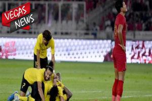 Indonesia, Garuda Indonesia, Winger Febri, Kualifikasi Piala Dunia 2022, Vegas338 News,