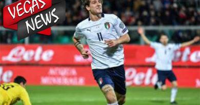 Kualifikasi Piala Eporpa 2020, Itala VS Aermenia, Roberto Mancini, Vegas338 News