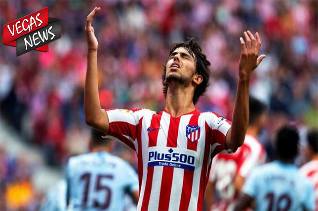 Atletico Madrid, Golden Boy Award, Joao Felix, Benfica, Berita Bola, Vegas338 News