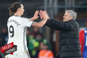 Mourinho, Ibrahimovic, Tottenham Hotspur, Liga Inggris, Harry Kane, Bursa Transfer, Rumor Transfer, Vegas338 News
