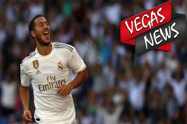 Vegas338 News, Eden Hazard, PSG, Chelsea, Real Madrid, Lille,