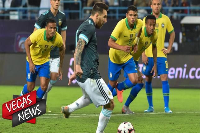 #LionelMessi #Messi #Argentina #Liga #Brazil