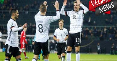 PialaEropa2020, Jerman, Belarusia, Manuel Neuer, vegas338News