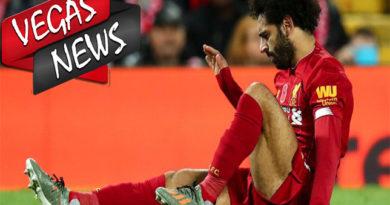 Mohamed Salah, Liverpool, Liga Inggris, Liga Champions, Bertia Bola, Vegas338News