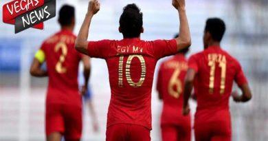 Indonesia, Thailand, Filipina, Sea Games 2019, Egy Maulana Vikri, Berita Bola, Vegas338 News