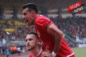 Persija, Liga 1 Indonesia, Marko Simic, Xandao, Bali United, Bola Indonesia, PSSI, Vegas 338news