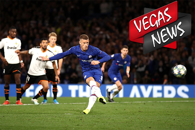Valencia, Chealsea Liga Champions, Berita bola, Berita terkini, Vegas338 News