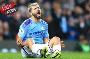 Manchester City, Manchester United, Sergio Aguero, Pep Guardiola, Liga Inggris, Berita Bola, Vegas338 News