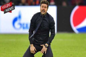 Tottenham Hotspur, Liga Inggris, Premier League, Mauricio Pochettino, Berita Bola, Bursa Transfer, Vegas338 News
