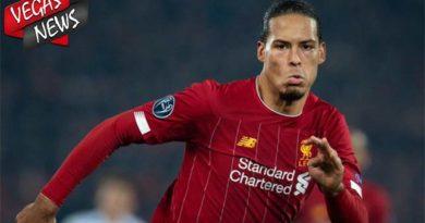 Virgil Van Dijk, Liverpool, Manchester City, Juergen Klopp, Pep Guardiola, Liga Inggris, Liga Primer, Vegas338 News