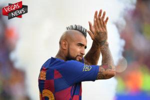Arturo Vidal Akan Perkara kan Barcelona Karena Bonus Belum Turun?