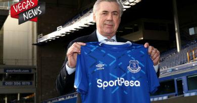 Ancelotti Everton Bisa ke Liga Champions