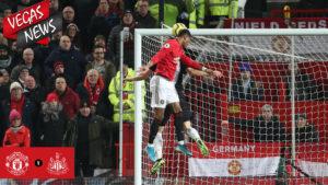 Gol Sundulan Rashford Hampir Samai Aksi Terbang Ronaldo
