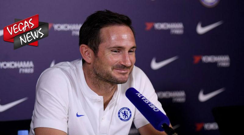 Kalah Lagi Ada Apa dengan Chelsea Lampard