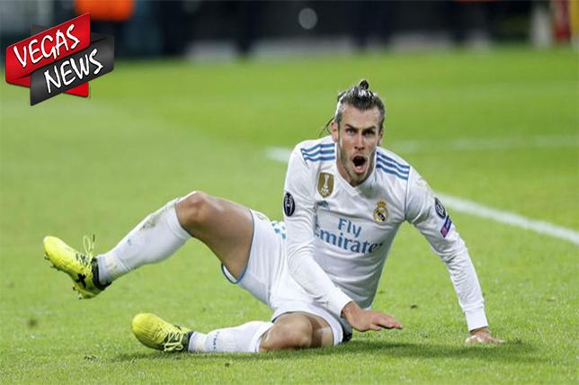 Gareth Bale, Real Madrid, Barcelona, Eden Hazard, Zinedine Zidane, Berita Bola, Informasi Bola, Vegas338 News