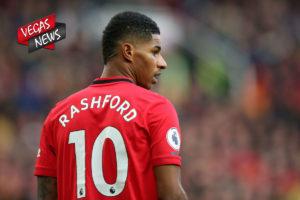 Marcus Rashford Akan Berikan yang Terbaik untuk Manchester United