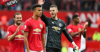 Mourinho Gagal Permalukan Manchester United Di Kandang