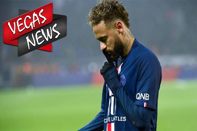 Neymar Junior Tidak Akan Meniggalkan PSG