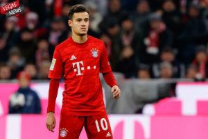 Philippe Coutinho Ingin Bertahan di Bayern Munchen