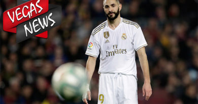 Real Madrid Tidak Memiliki Peluang Bikin Gol