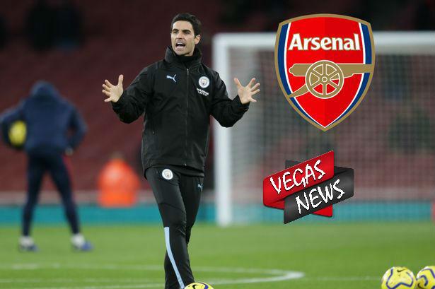 Rumor Transfer Arteta Dikabarkan Sudah Setuju Latih Arsenal