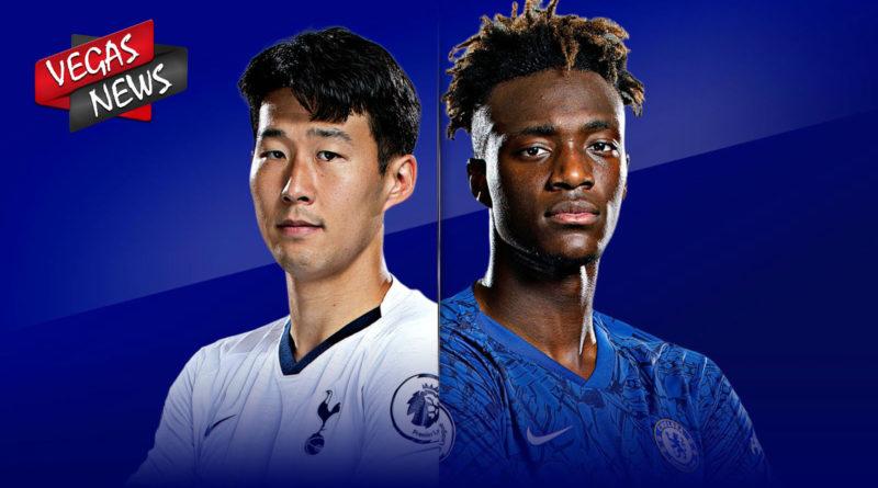 Tottenham Vs Chelsea Son dan Mourinho Mengancam Si Biru