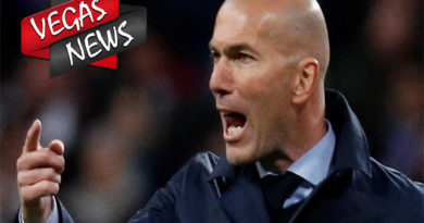 Zidane, La Liga, Barcelona, Real madrid, Berita Bola, Berita Terkini, Vegas338 News,