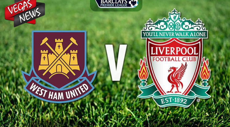 Fakta Premier League Jelang West Ham United Vs Liverpool