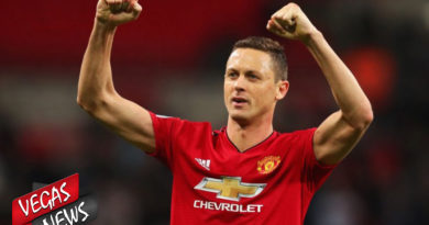 Nemanja Matic Ngebet Dapat Kontrak Baru di Manchester United