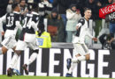 Juventus Maju Ke Semi Final Coppa Italia