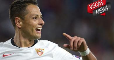 #Chicharito #ManchesterUnited #Sevilla #WestHamUnited #BayernLeverkusen #LAGalaxy #MLS #LigaAmerika