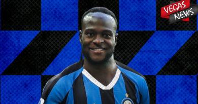Victor Moses Resmi Bergabung Dengan Inter Milan