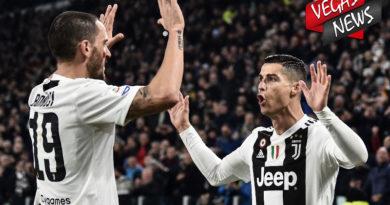 Cetak 2 Goal Cristiano Ronaldo bungkam Fiorentina