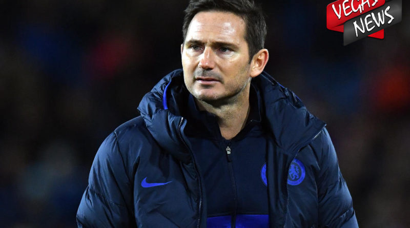 Frank Lampard Minta Chelsea Beli Kiper Baru