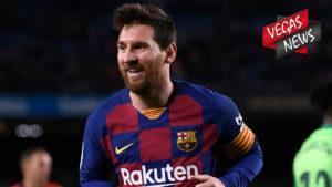 Manchester City Harus Siapkan Gaji Fantastis Jika Ingin Mengincar Linonel Messi