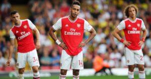 Pesta Gol Arsenal ke Gawang Newcastle