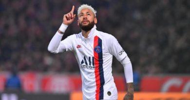 Neymar katakan Belum Mau Kembali ke Barcelona