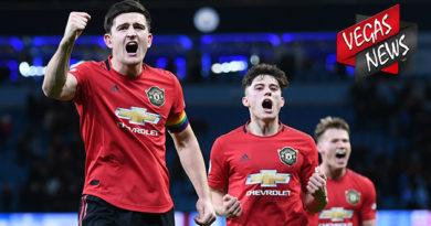 Manchester United dan Wolverhampton Menang Besar, Arsenal Unggul Tipis