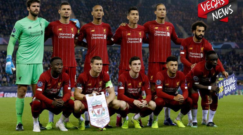 #Liverpool #JurgenKloop #TheReds #Vegas338News #PremierLeague